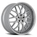 Giovanna Essex Silver Machined Wheels