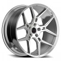 Giovanna Haleb Chrome Wheels
