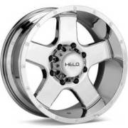 Helo HE886 Bright PVD Wheels