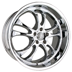 ADR-78 Sterling Chrome