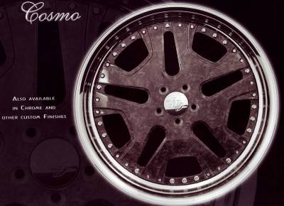 AZA FORGED COSMO