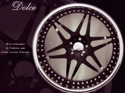 AZA FORGED DOLCE