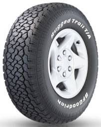 Rugged Trail T/A (Different Tread)