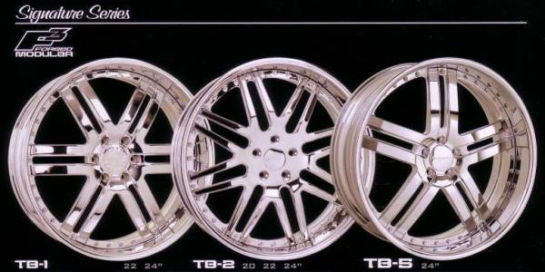 Beckfords Luxury Sport Wheels < discontinued