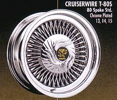 CRUSIERWIRE T-80S