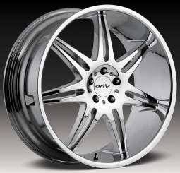 Driv Royal 20x8.5 5-108 +45mm > $899 set