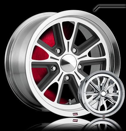 Halibrand Cobra Iii Wheels Ford Mustang Forums Corral