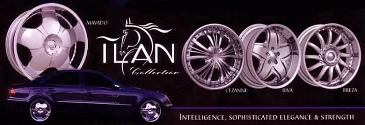 Ilan Collection
