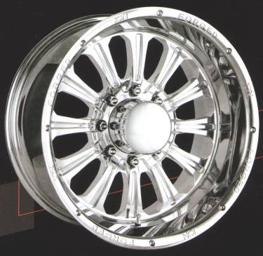 Everest Truck Suv 17x10 18x10 20x9 20x10