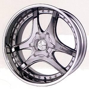 Customs Wheels on Lowenhart Wheels Custom Wheels