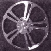 SPLIT FIVE PROPELLER