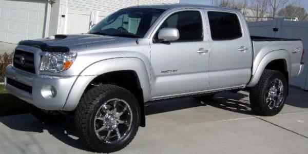 Tacoma Custom Wheels Wheels For Toyota Tacoma