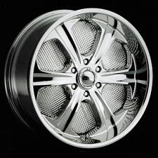 MATRIX II 22x9.5