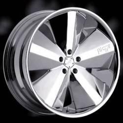 Costom Rims on Niche Custom Wheels   Niche Chrome Rims