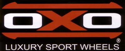 OXO LUXURY SPORT WHEELS