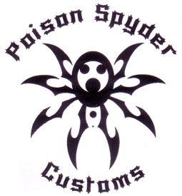 Poison Spyder Customs