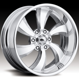 Pro Wheels Twisted Killer 6