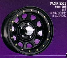 Pacer 252B