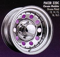 Pacer 320C