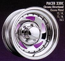 Pacer 330C