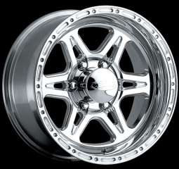 16x10 RENEGADE Polished Wheels > $499 set!
