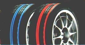 Painted Tires - ClubLexus - Lexus Forum Discussion