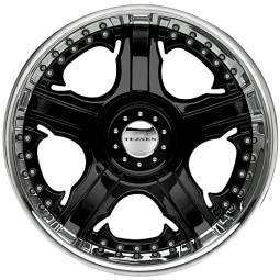 Tezzen Custom Wheels  U0026 Chrome Rims