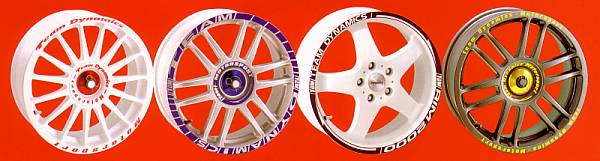 wheel graphics