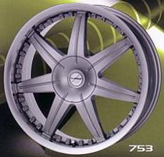 20x7.5 Volt Racing 753 >>> $699 set!