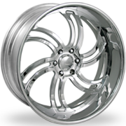 Intro Trenz 6 Wheels