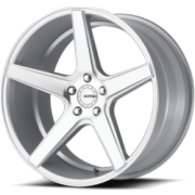KMCKM685 District<br>Silver Wheels