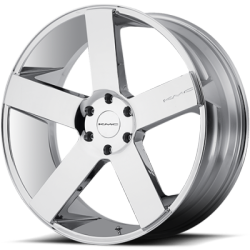 KMC MC 5 Chrome Wheel Deals