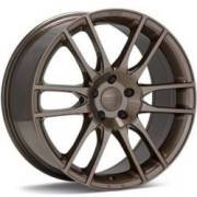 KM696 Pivot Bronze Wheels