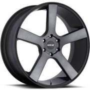 MKW M117 Black with Dark Tint