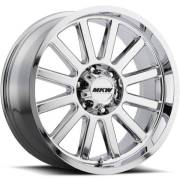 MKW M96 Chrome Wheels