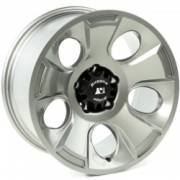 Drakon Gun Metal Wheels
