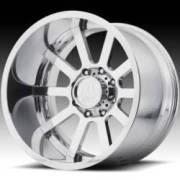 XD Forged Series XD401 2-PC Forged Polished