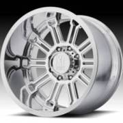 XD Forged Series XD402 2-PC Polished